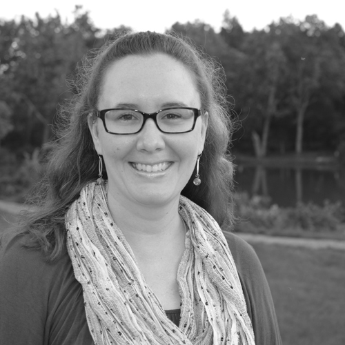 Jen Bradbury, M.A.  Senior Associate Director