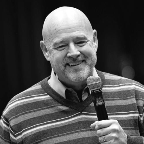 Dave Rahn, Ph.D.  Senior Researcher