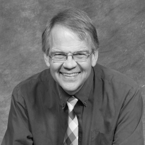 Jon Swanson, Ph.D.  Senior Researcher